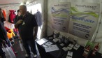 DieselFusion and PetrolFusion at Hutchwilco New Zealand Boat Show