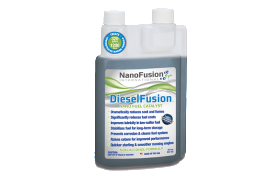 DieselFusion | 8 oz / 237 ml bottle
